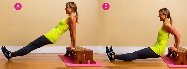 Упражнения для похудения бедер от аниты луценко видео