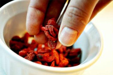 как заваривать ягода годжи из тибета