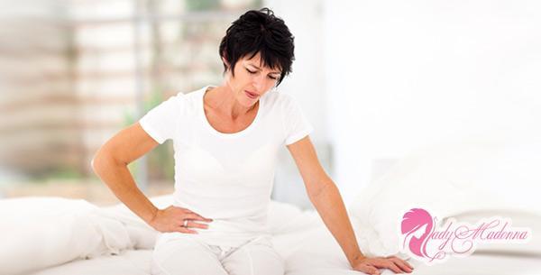 Как лечить аднексит