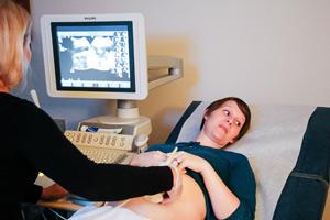 что делать при замершей беременности