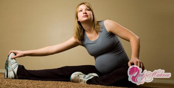 домашнее скрытое фото девушек беременых