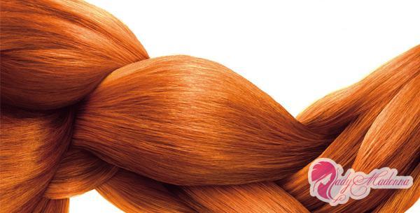 система укрепления волос в домашних условиях