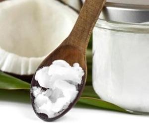кокосовая масло против прыщей