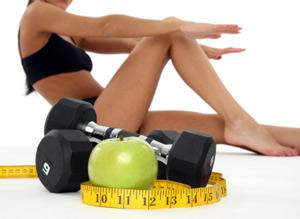 диета для фитнеса