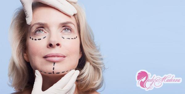 Энлдоскопичекая подтяжка лица