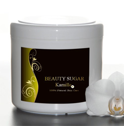 Beauty Sugar