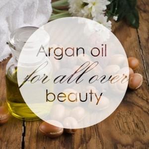 как наносить масло на кожу правильно