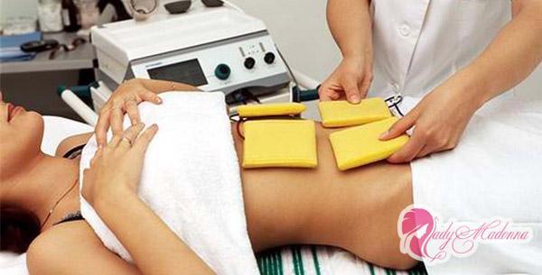 лечение эрозии шейки матки радиоволнами