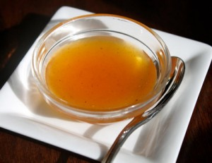 маска для лица с масло арганы и персиком