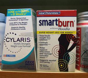 Жиросжигатели и препараты для похудения опасный миф или осознанный обман?