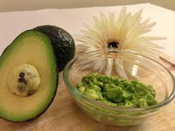 скраб для кожи из авокадо
