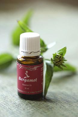 натуральное эфирное масло бергамота