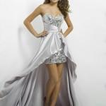 вариант новогоднего платья