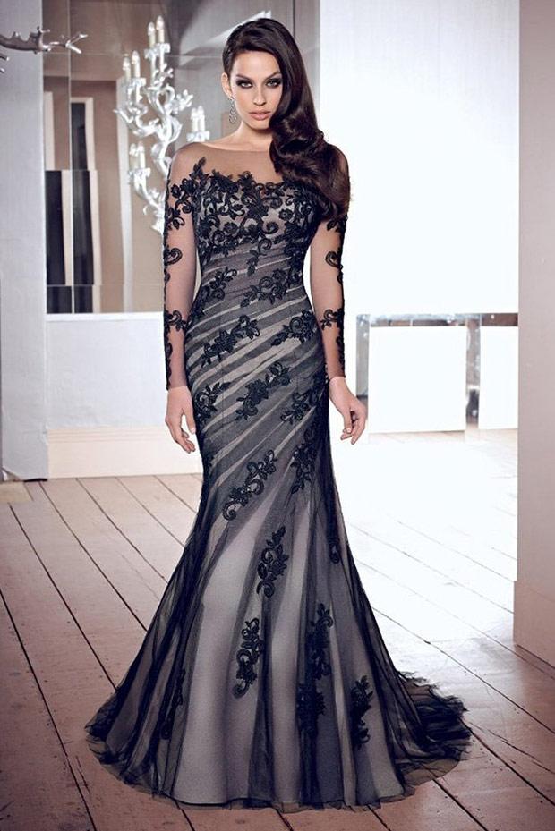 платье для встречи нового года плюс сайз