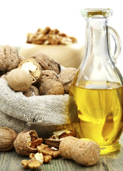 масло ядер грецкого ореха