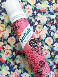 BATISTE Dry-Shampoo