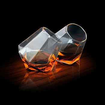 оригинальные бокалы для виски