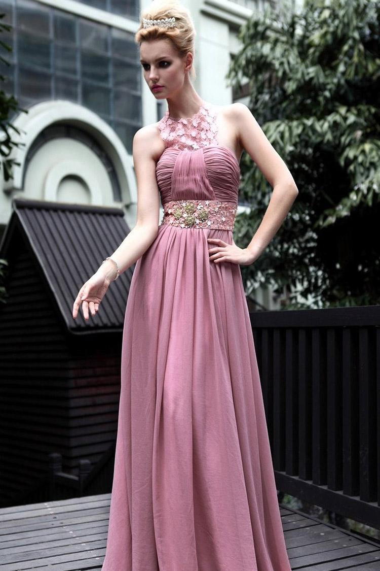 длинное вечернее платье большого размера