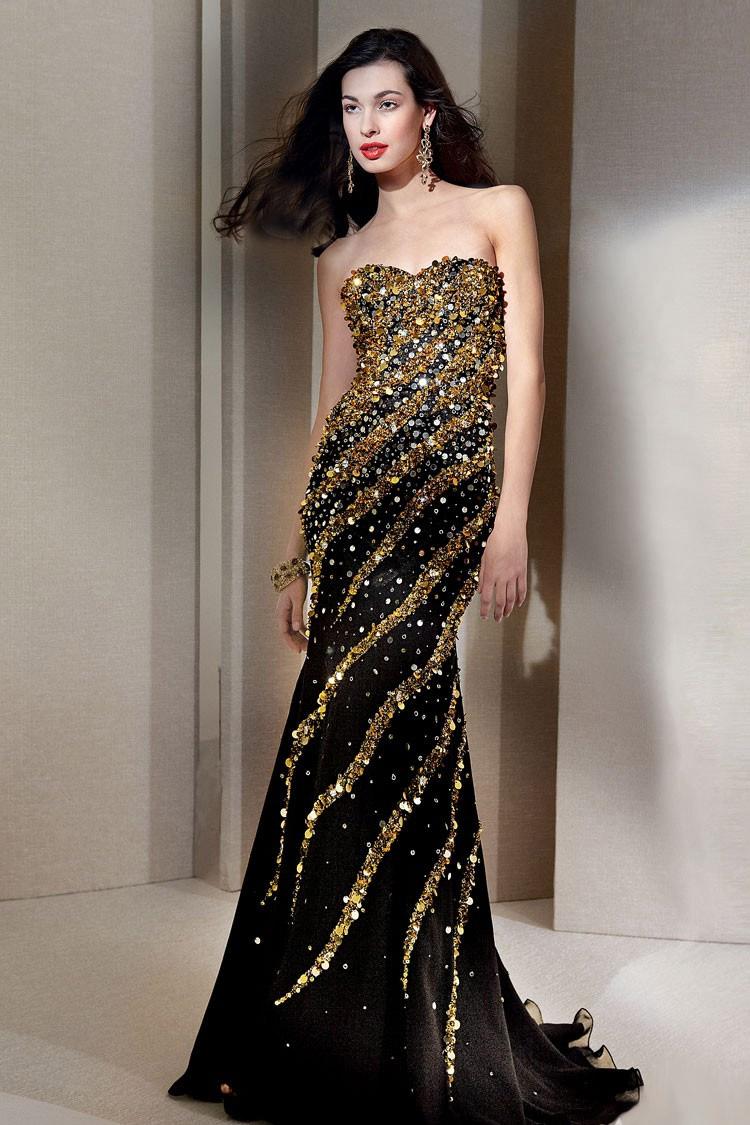 облегающие длинные вечерние платья