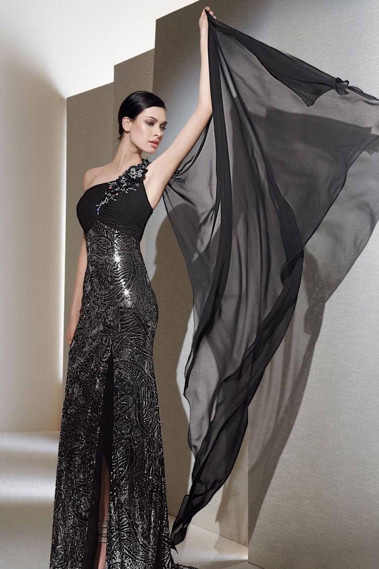 длинное вечернее платье маленького размера 2016