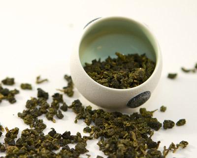 Полезный и популярный китайский чай Най Сян Цзинь Сюань