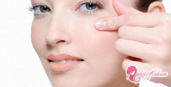 масло жожоба против морщин вокруг глаз