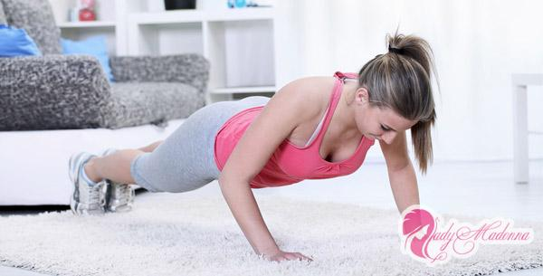 польза утренней гимнастики