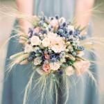 Выбираем свадебный букет для невесты