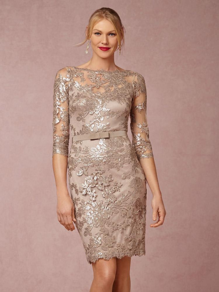 Вечернее платье для свадебной вечеринки