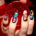 фото-дизайн ногтей