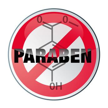 знак опасности парабенов