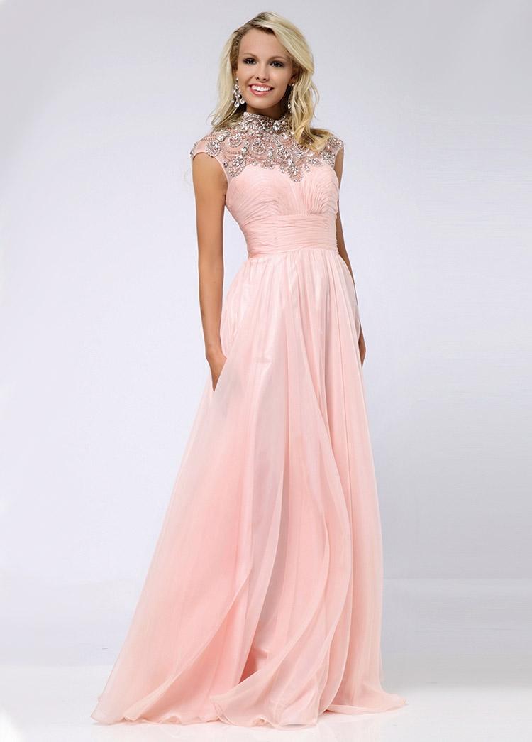 платье на выпускной бал или вечер