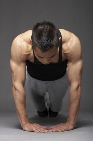 тренировки для похудения с собственным весом