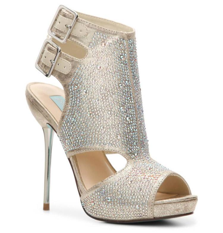 туфли для невесты