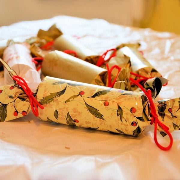Для подарка упаковка конфета
