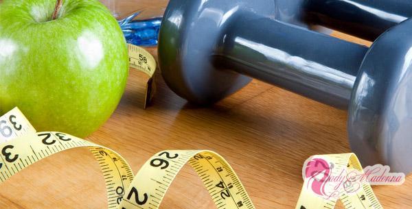 Особенности национального похудения