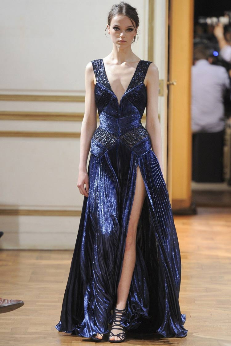 вечернее платье 2016