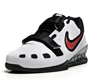 Nike Romaleos 2 Weightlifting