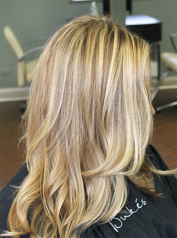 Окраска волос в домашних условиях натуральными средствами