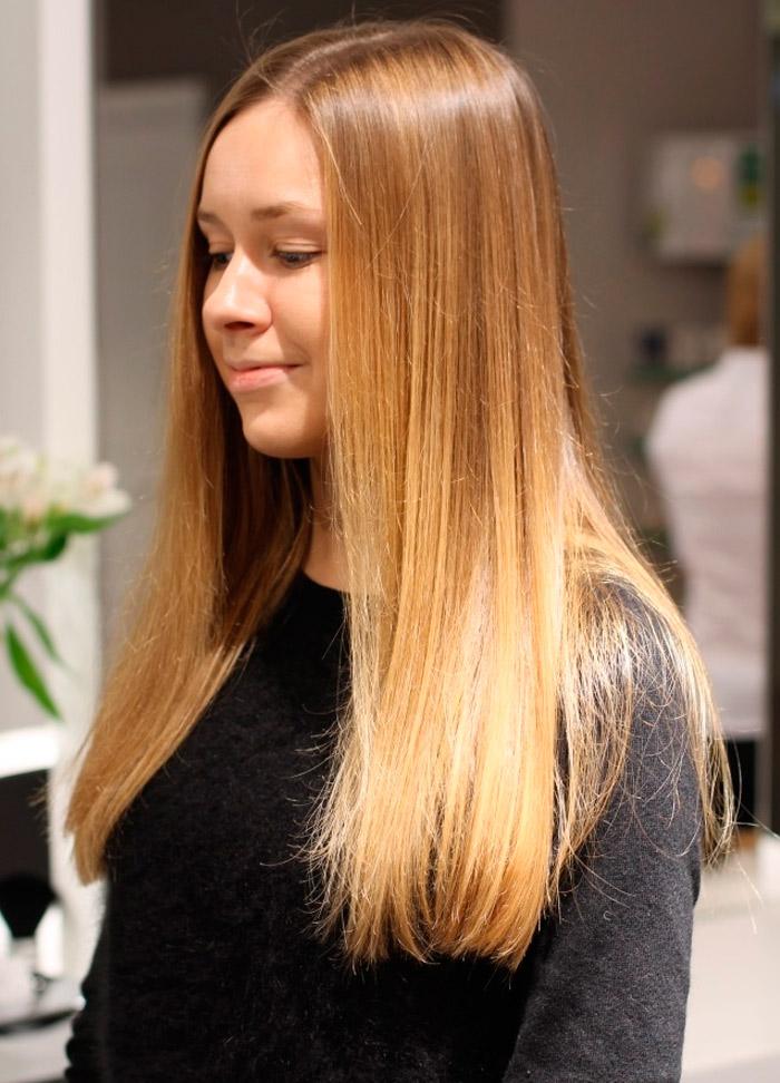 Как светло русые волосы сделать светлее 504