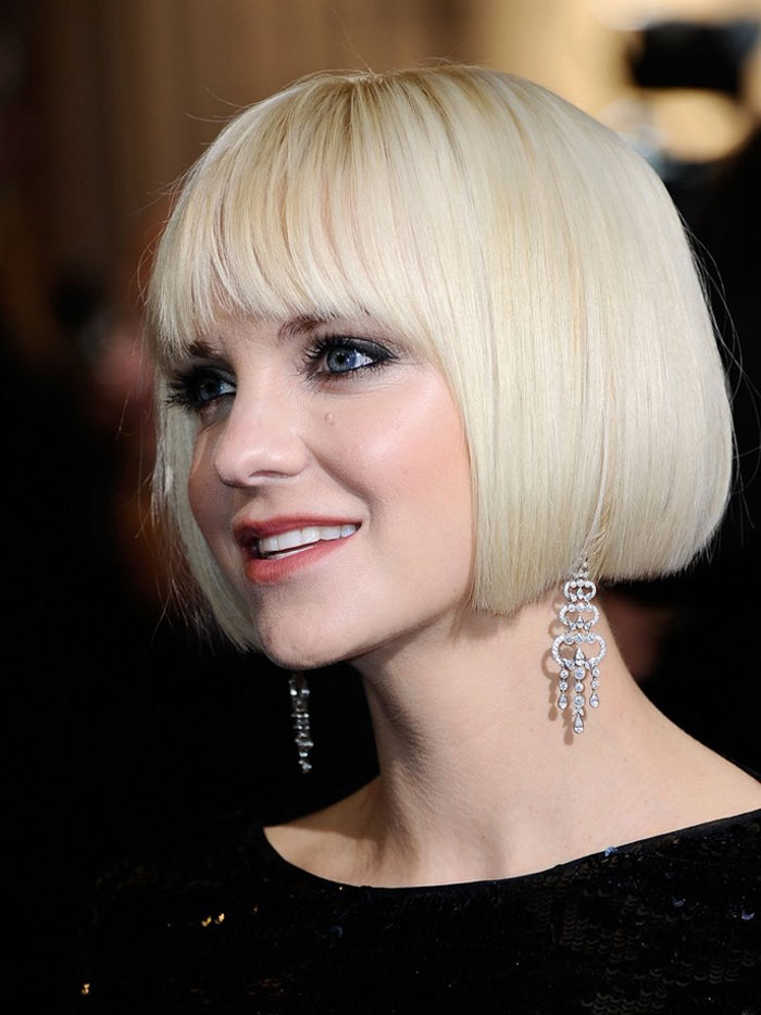 прически на короткие волосы 2016 для тонких волос