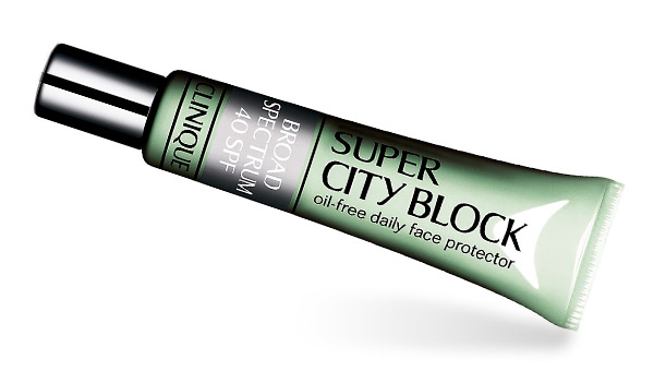 Super City Block Oil-Free Daily Face Protector