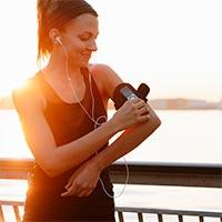 Музыка для бега и треннировок