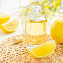 Рецепт с лимонным соком